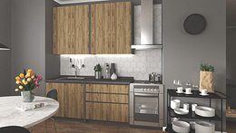 Halmar IDEA 180 kitchen set